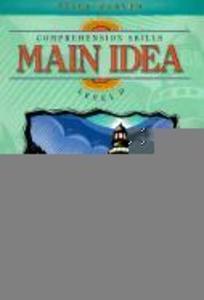 Steck-Vaughn Comprehension Skills Main Idea Level D als Taschenbuch