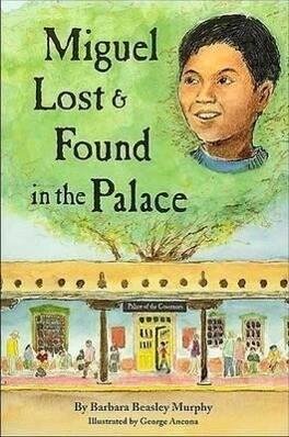 Miguel Lost & Found in the Palace als Taschenbuch
