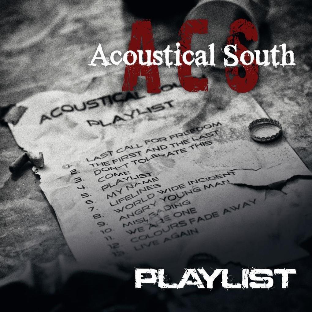 Playlist als CD