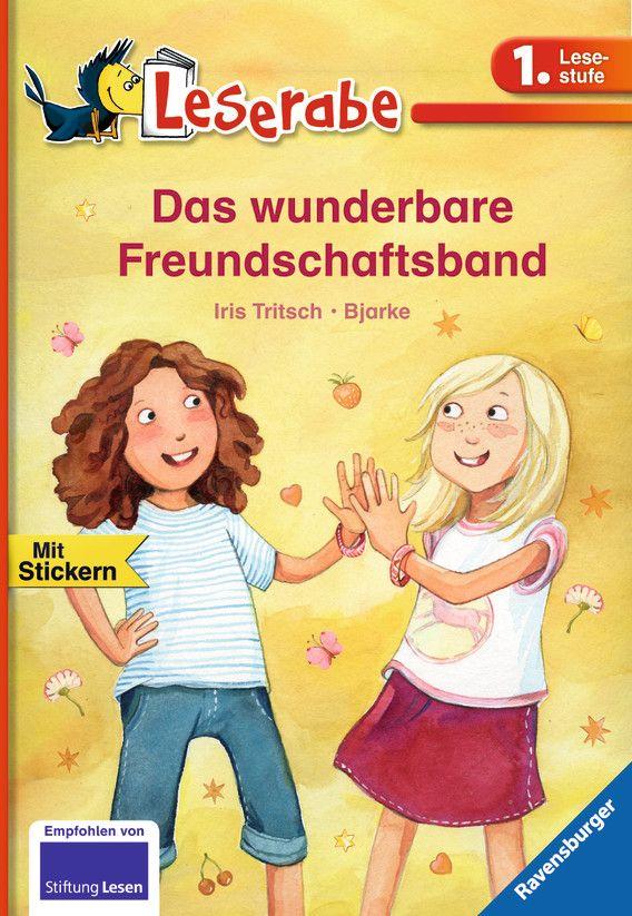 Das wunderbare Freundschaftsband als Buch (gebunden)