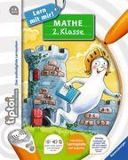 Odersky, E: tiptoi® Mathe 2. Klasse