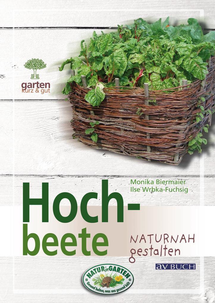 Hochbeete als eBook Download von Monika Biermai...