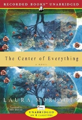 The Center of Everything als Hörbuch