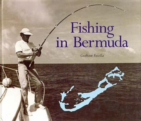 Fishing in Bermuda als Buch