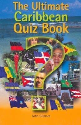 The Ultimate Caribbean Quiz Book als Taschenbuch
