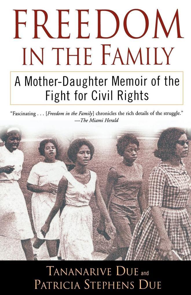 Freedom in the Family als Taschenbuch
