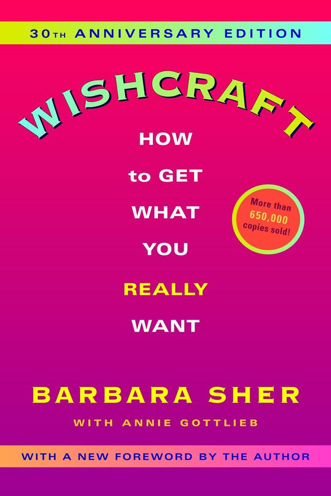 Wishcraft: How to Get What You Really Want als Taschenbuch