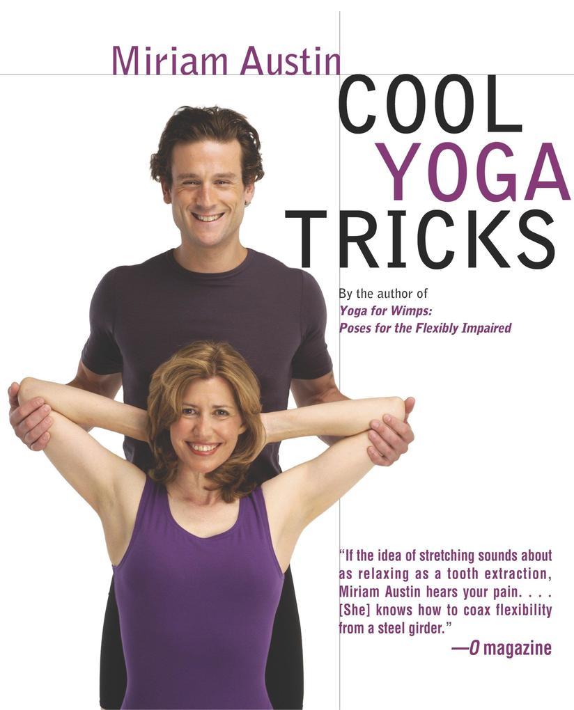 Cool Yoga Tricks als Taschenbuch