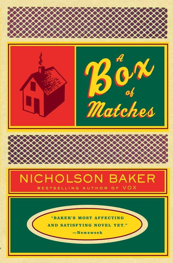 A Box of Matches als Taschenbuch