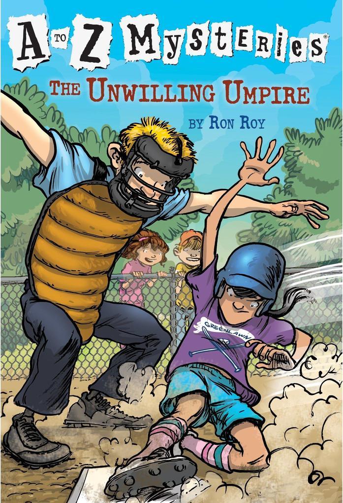 The Unwilling Umpire als Taschenbuch