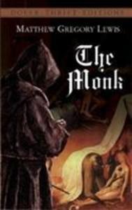The Monk als Taschenbuch