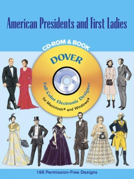 American Presidents & First Ladies als Software