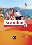 Scambio B 2 Schülerband