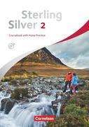 Sterling Silver A1: Band 2 - Kursbuch mit CDs