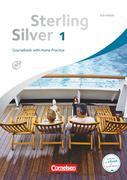 Sterling Silver A1: Band 1 - Kursbuch mit CDs