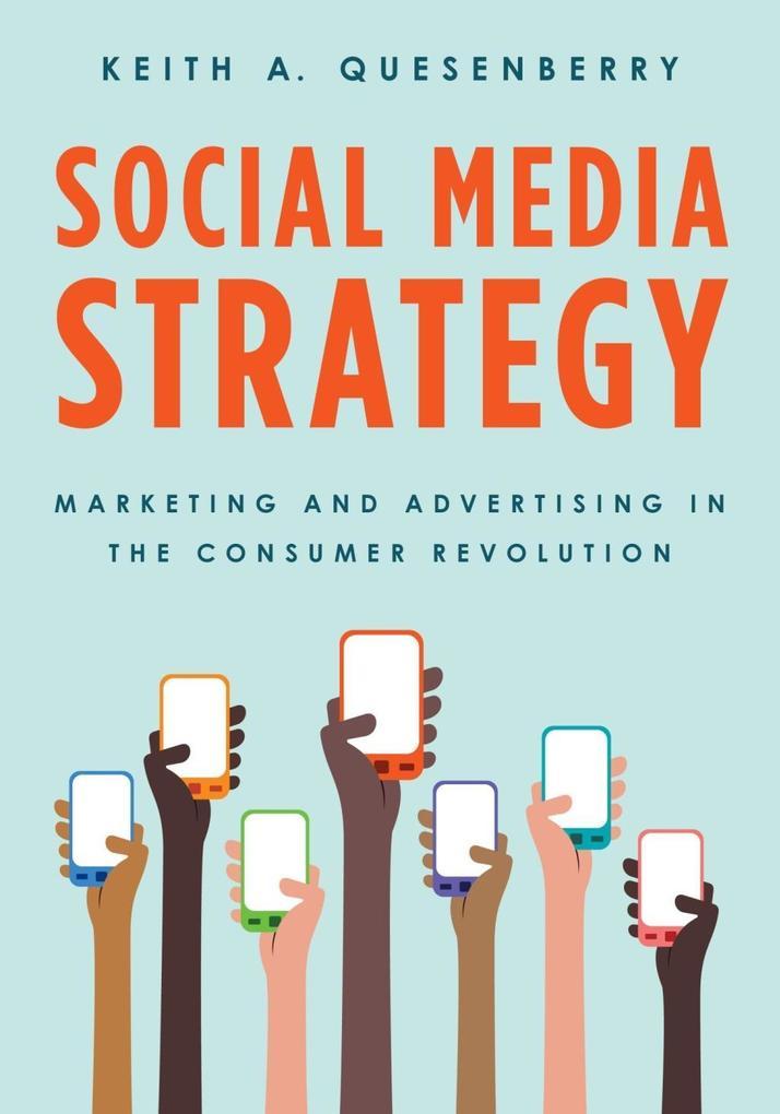 Social Media Strategy als eBook Download von Ke...