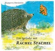 Ein Igeljahr mit Rachel Stachel