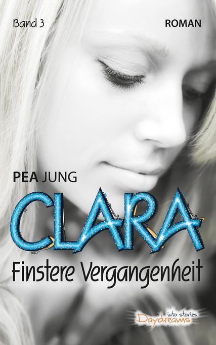 Clara als Buch