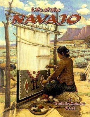 Life of a Navajo als Buch