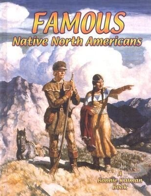 Famous Native North Americans als Buch