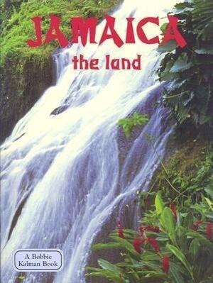 Jamaica the Land als Taschenbuch