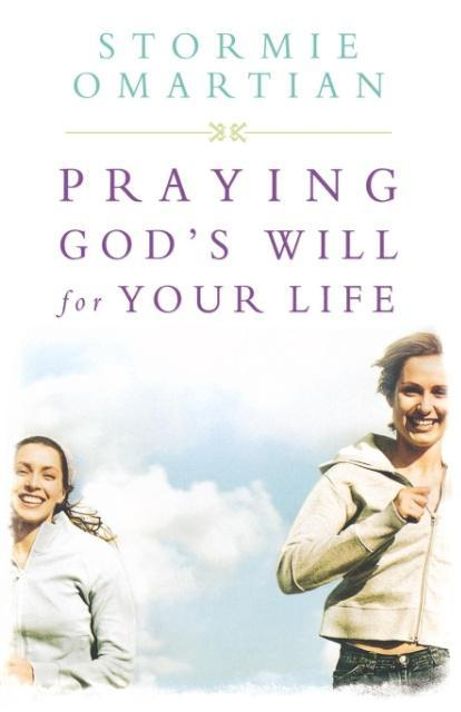 Praying God's Will for Your Life als Taschenbuch