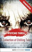 Psycho Thrill - A Collection of Chilling Tales