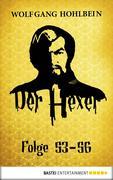 Der Hexer - Folge 53-56