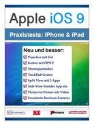 Apple iOS 9 auf dem iPhone und iPad