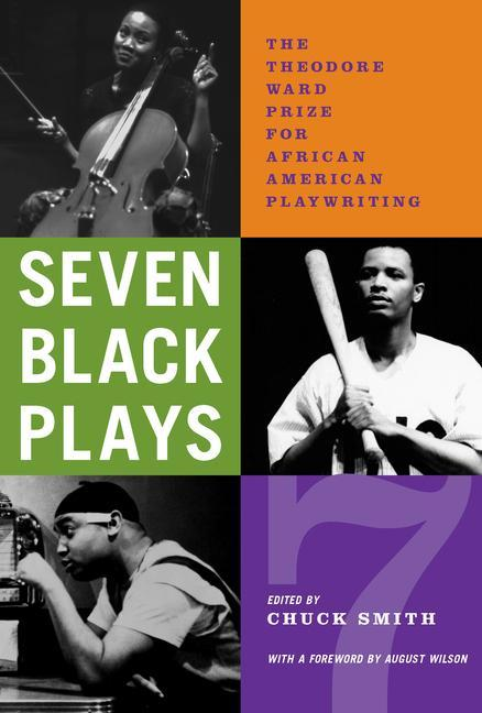 Seven Black Plays: The Theodore Ward Prize for African American Playwriting als Taschenbuch