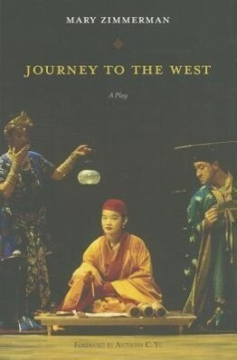 Journey to the West: A Play als Taschenbuch