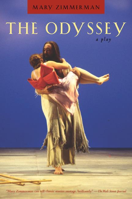 The Odyssey: A Play als Taschenbuch