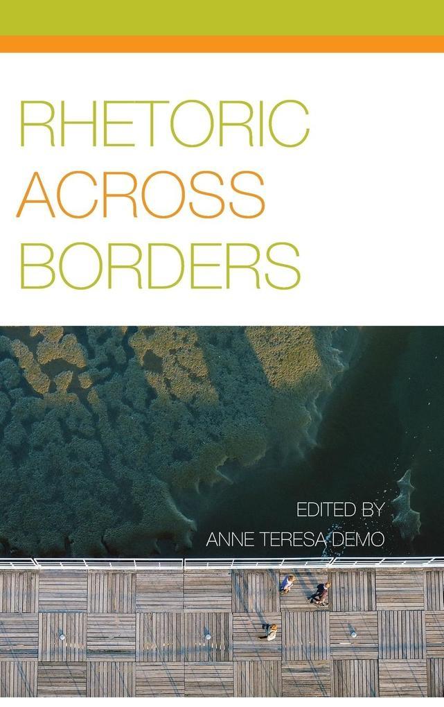 Rhetoric Across Borders als Buch von
