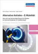 Alternative Antriebe - E-Mobilität