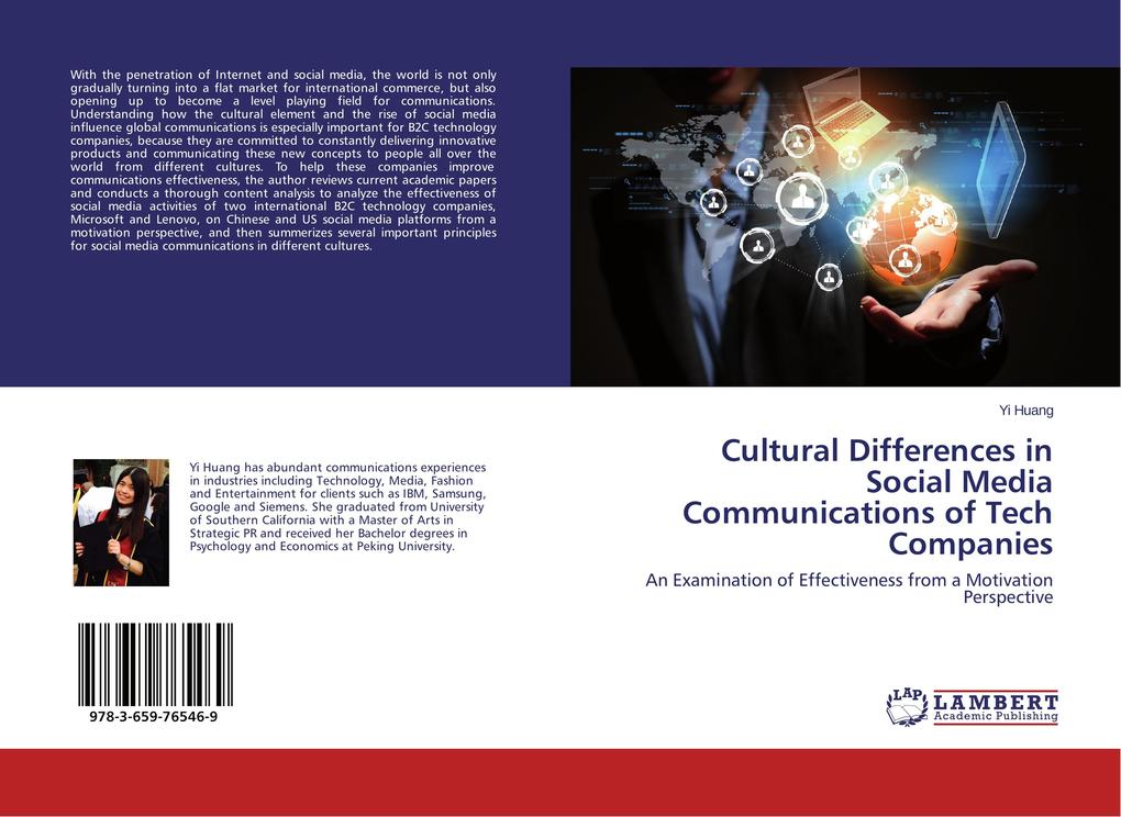 Cultural Differences in Social Media Communicat...