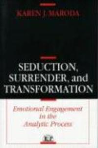 Seduction, Surrender, and Transformation als Taschenbuch