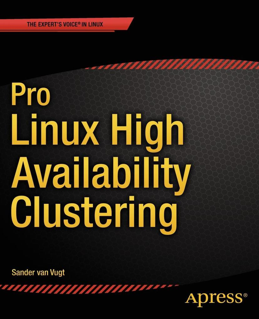 Pro Linux High Availability Clustering als eBoo...
