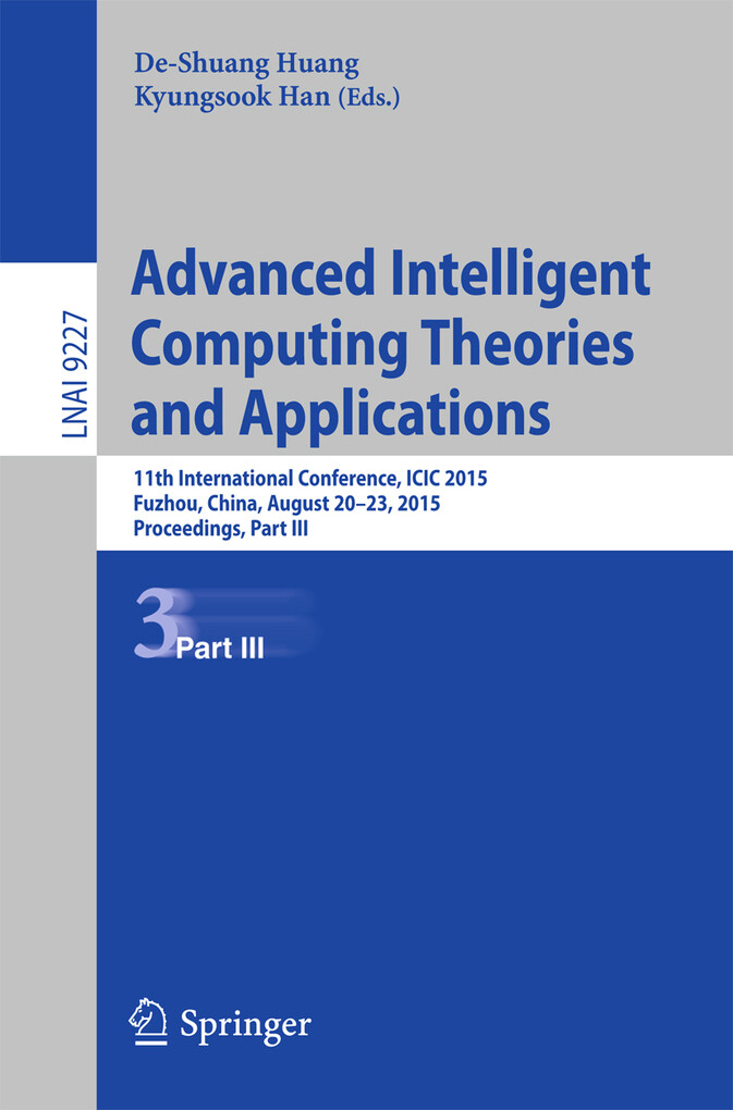 Advanced Intelligent Computing Theories and App...