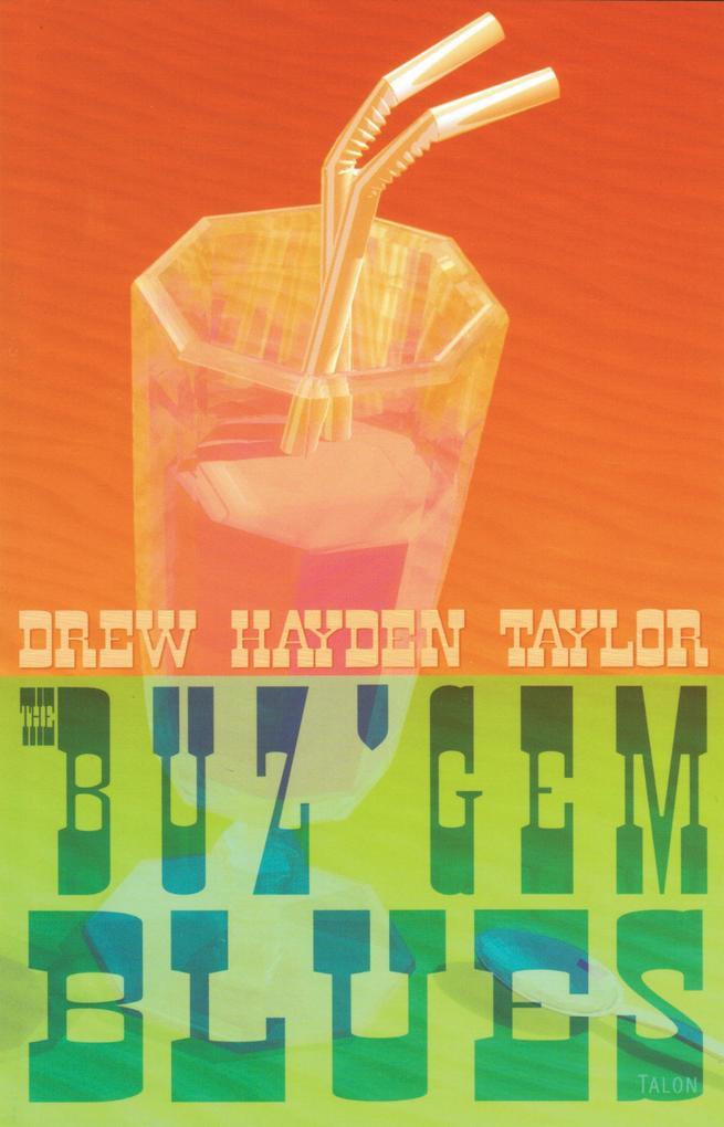 The Buz'gem Blues als Taschenbuch
