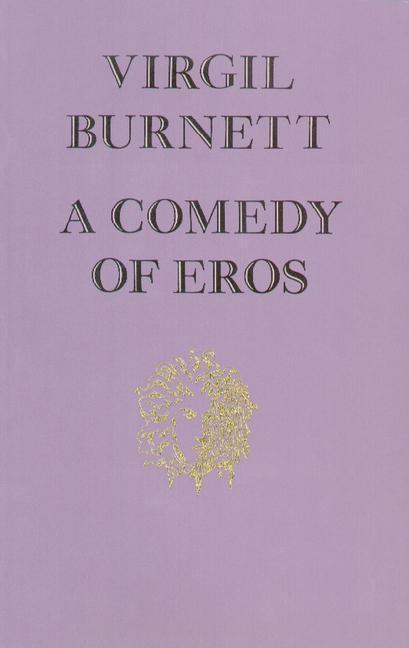 A Comedy of Eros als Taschenbuch