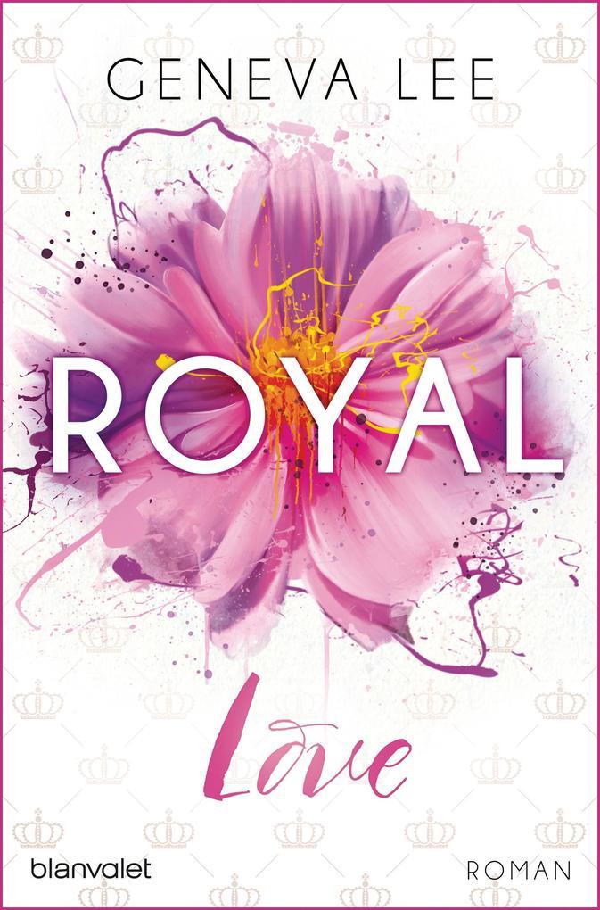 Royal Love als eBook