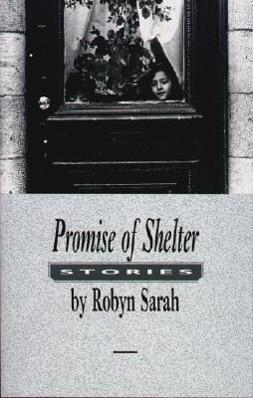 Promise of Shelter als Taschenbuch