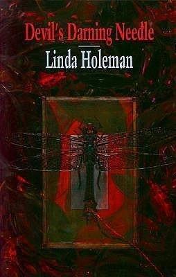 Devil's Darning Needle als Taschenbuch