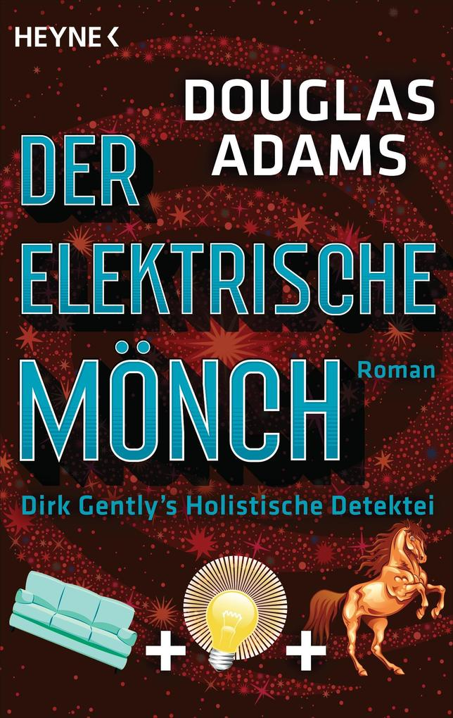 Der Elektrische Mönch als eBook Download von Do...