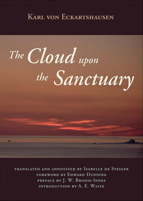 The Cloud Upon the Sanctuary als Taschenbuch