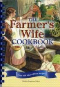 Farmer's Wife Cookbook als Taschenbuch