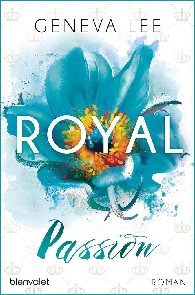 Royal Passion als eBook