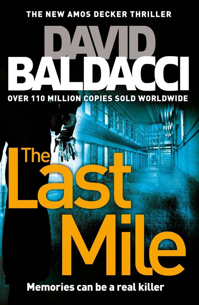 The Last Mile als Buch