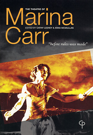 The Theatre of Marina Carr als Buch