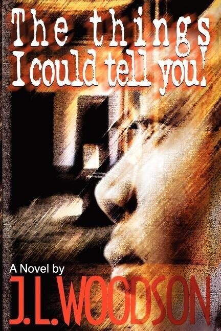 The Things I Could Tell You! als Taschenbuch